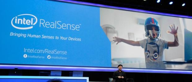 На CES-2016 показали технологию «личностного погружения» в мир игр