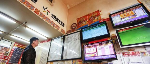 Китаец был слишком занят, чтобы прийти за своим четырехмиллионным выигрышем в лотерею