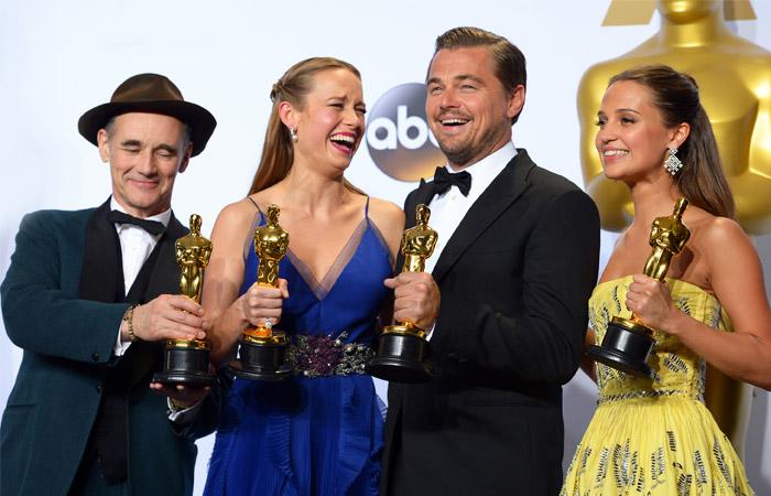 Лео наконец-то дождался Оскара
