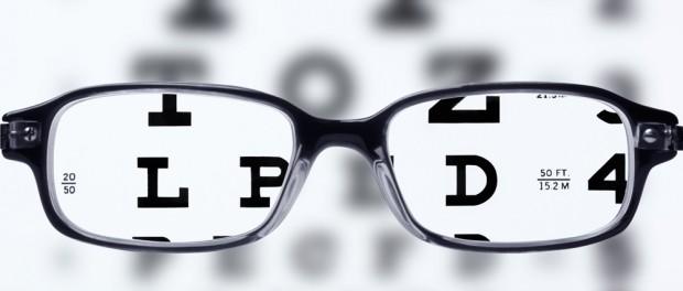 Половина следующего поколения землян будет в очках