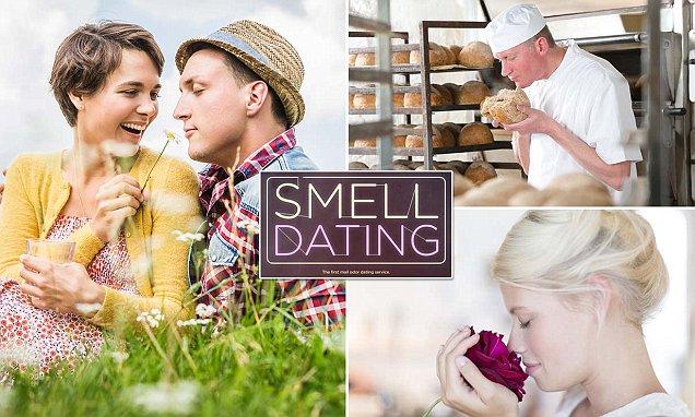 сайт знакомств smell-dating