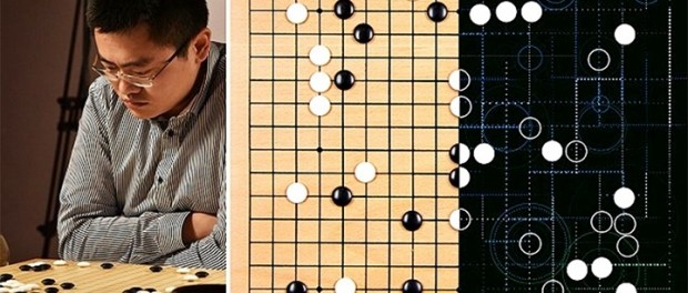 Компьютерный разум совершил очередную атаку на интеллект человека