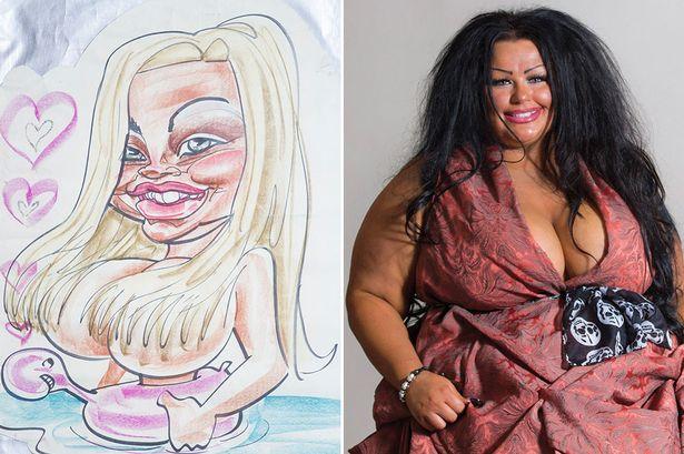 caricature-surgery