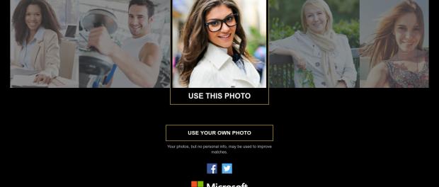 В Майкрософт сделали ставку на самолюбование