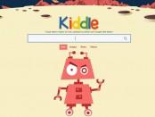 новый поисковик для детей