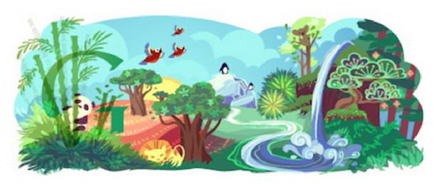 День Земли в 2013