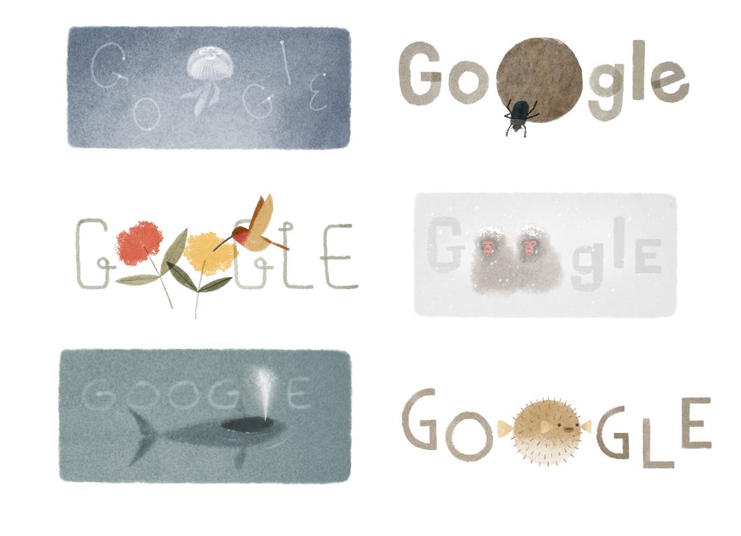 День Земли в 2014