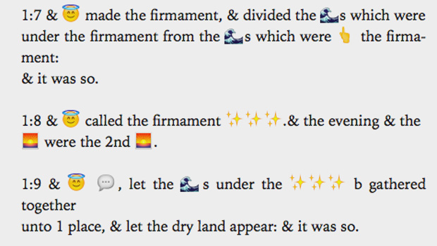 Bible Emoji5