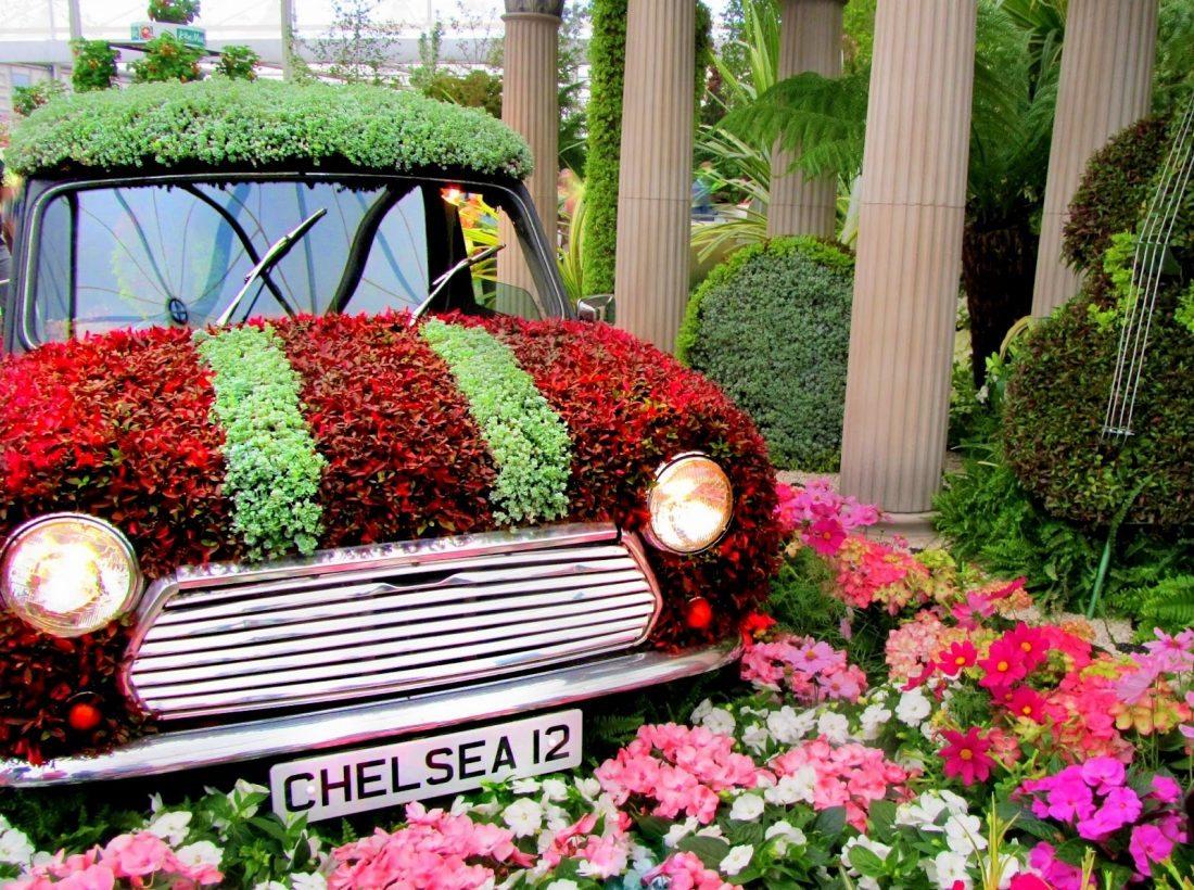 Chelsea Flower Show 2016-0