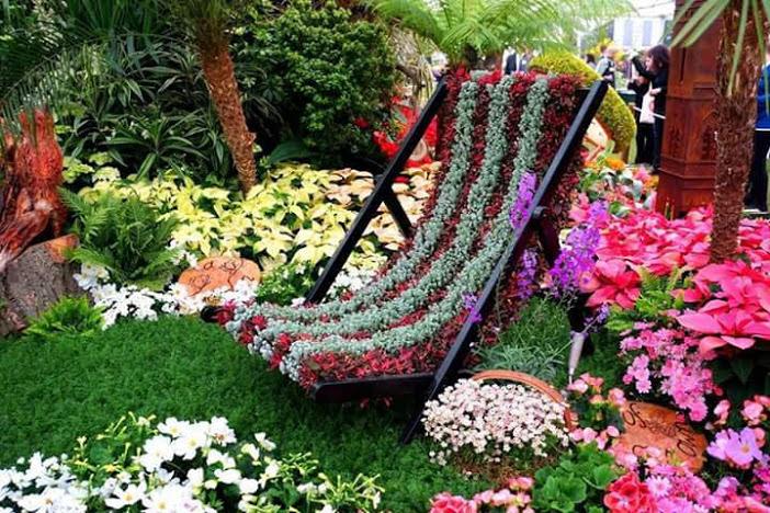 Chelsea Flower Show 2016-1