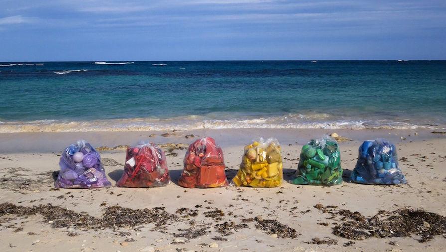 Сегодня всемирный день защиты океанов