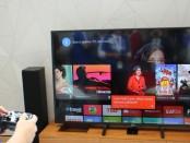 Андроид TV
