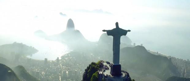 Олимпиада в Рио. Новый ролик «Спорт объединяет всех»
