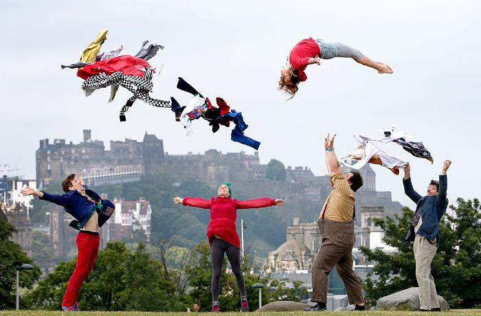 Участники-международного-фестиваля-искусств-в-Эдинбурге