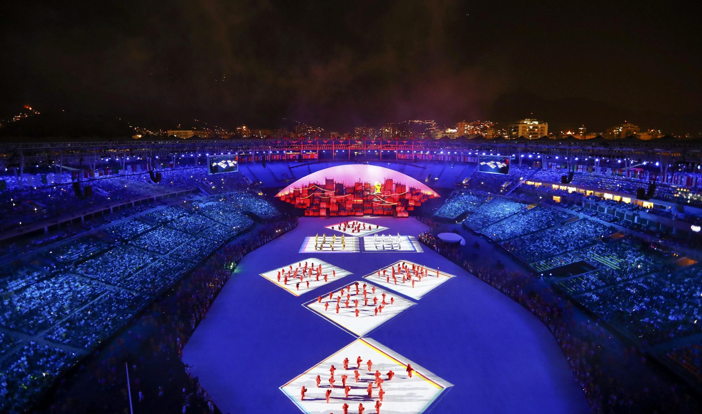 OLYMPICS-RIO-OPENING4