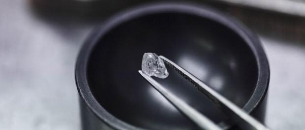 Африканцы решили заработать на подводных искателях алмазов