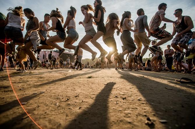 Яркие эмоции фестиваля «Сигет» в Венгрии