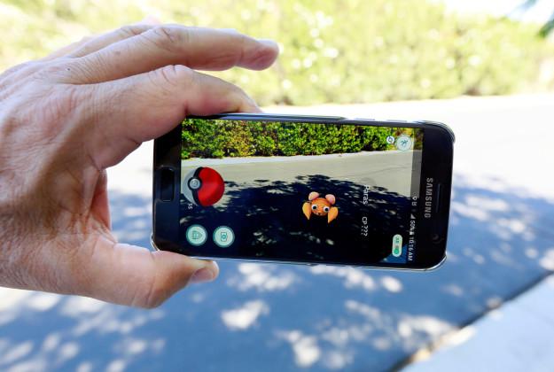 pokemon-go набирают 500 миллионов
