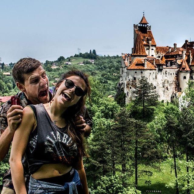 кровавые будни в Румынии