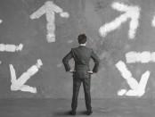 плохое настроение - барьер к решению дел