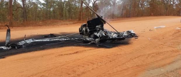 Австралийские коровы против полетов над пастбищами