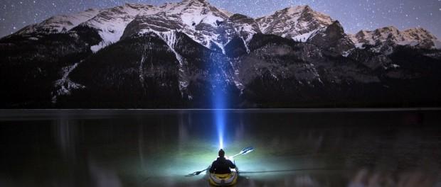 Звездные танцы на фото канадца Пола Жижка