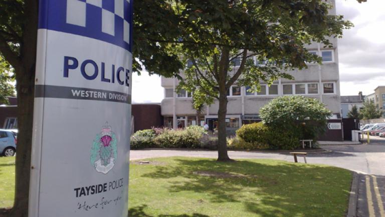 tayside-police