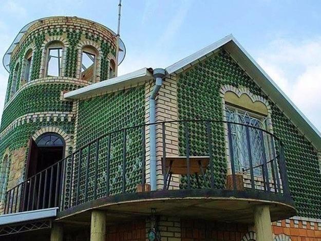 Винный домик