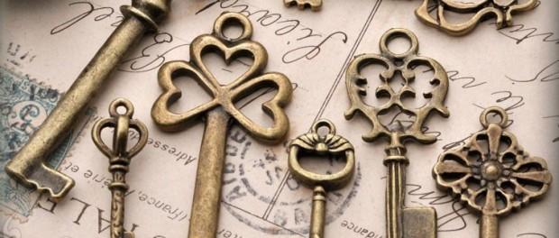 Самые оригинальные ключи, за которые не жалко отдать много денег