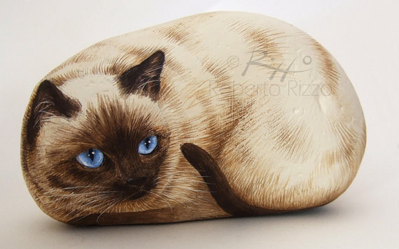 Pet Portraits by Roberto Rizzo