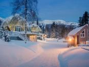 самые необычные отели РФ
