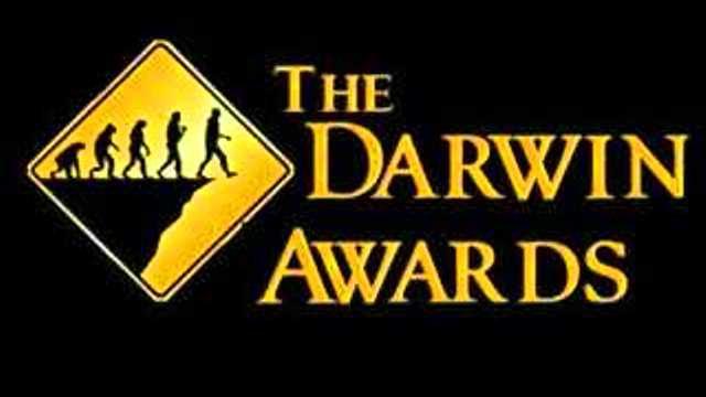 С каждым днем все больше находится желающих получить премию Дарвина