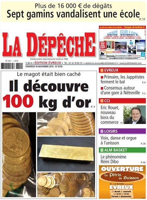 100kg-gold
