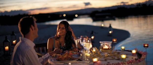 Дешевле всего романтическое свидание в Швеции