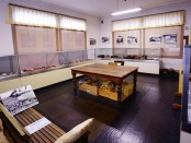 Aikawa Local Museum in Sado2