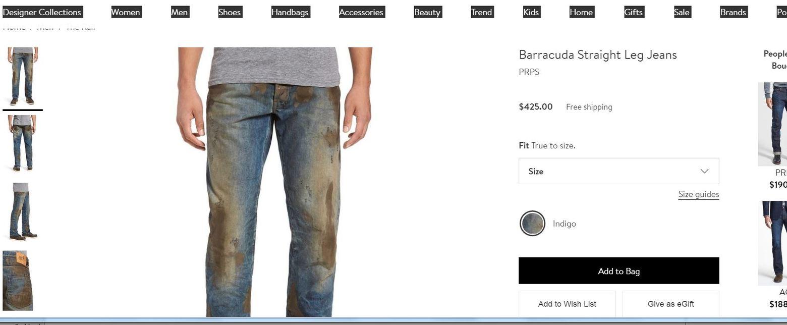 Fake mud jeans2
