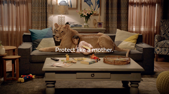 Lysol_Protect_Like a Mother1