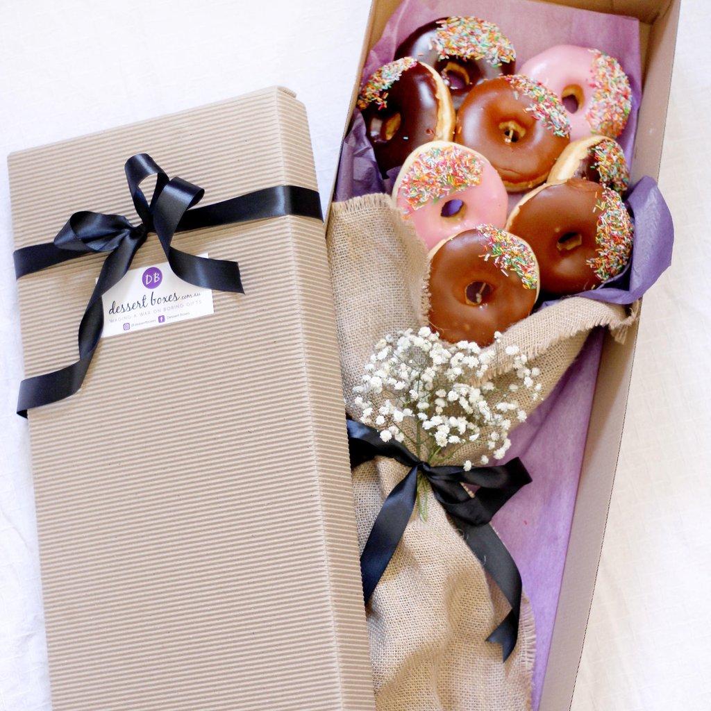 doughnut bouquets6