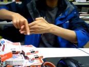 finger-fokus