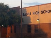 Basha-High-School
