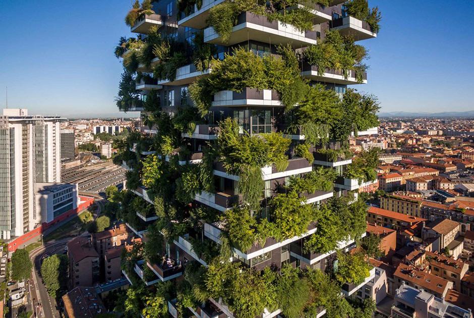 В Италии так решили проблему недостатка парков