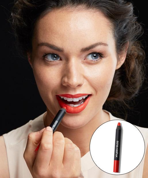 MakeUp Plus lips3
