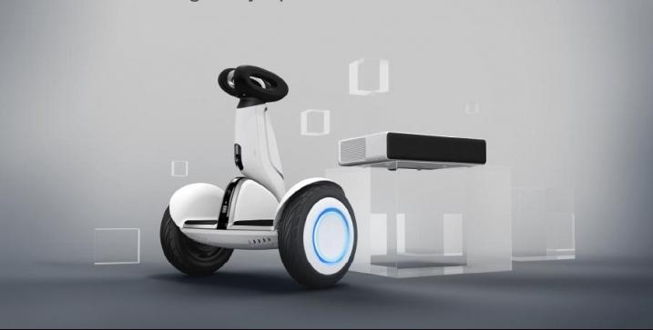 Xiaomi Mi Ninebot Plus2