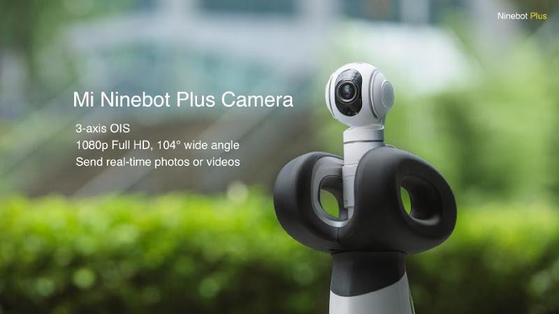 Xiaomi Mi Ninebot Plus3