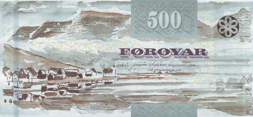 500Kronur-2011