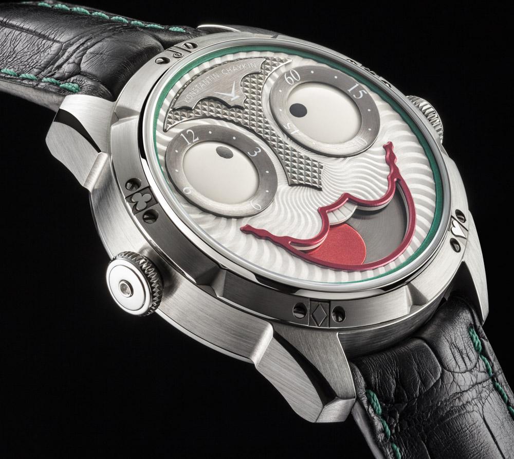 Joker от Константина Чайкина