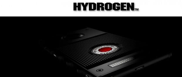 RED создает смартфон для просмотра 3D-видео