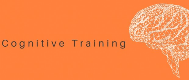 Cognitive Training3