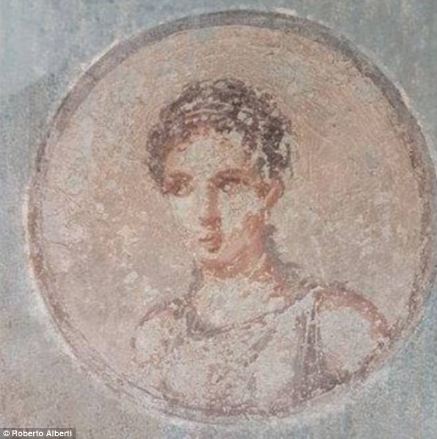 ancient Roman painting1