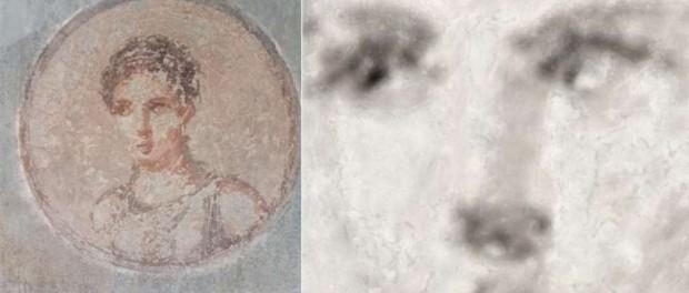Утерянная итальянская живопись возвращена американскими учеными при помощи рентгена